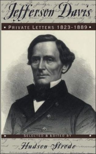 Jefferson Davis Book