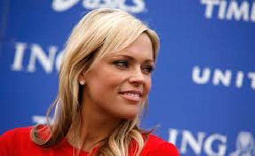 Jennie Finch Player
