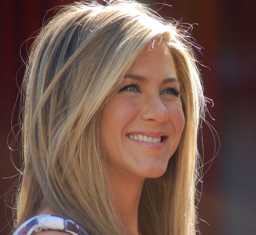 Jennifer Aniston facts
