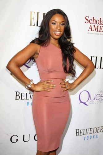 Jennifer Hudson Slim