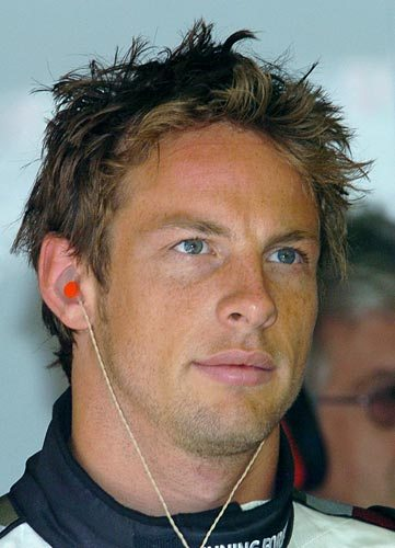Jenson Button F1