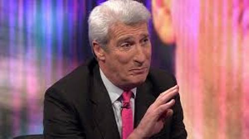 Jeremy Paxman facts