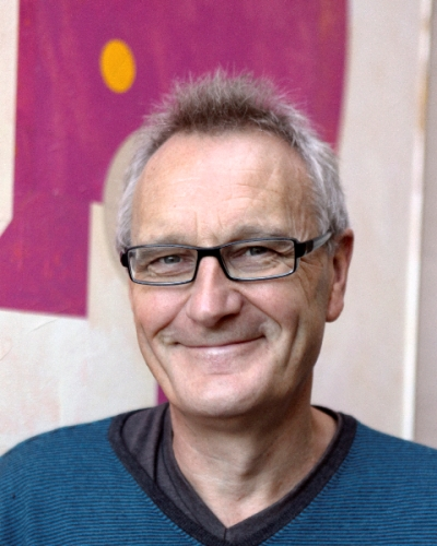 Jeremy Strong Writer