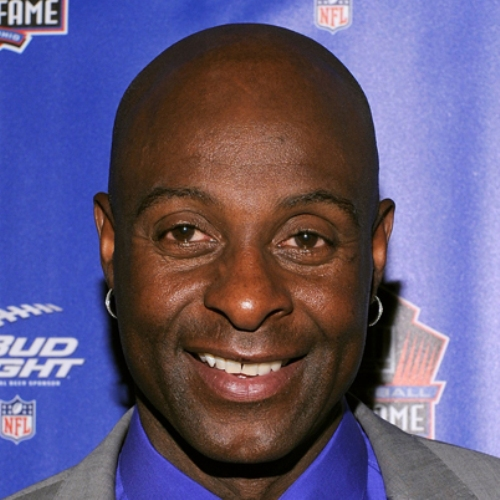 Jerry Rice facts
