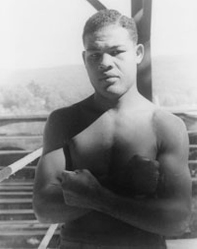 Joe Louis Pic
