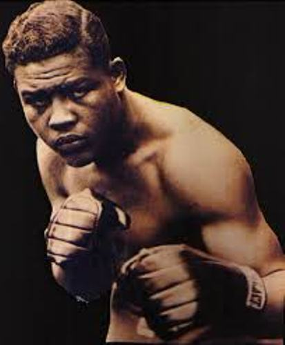 Joe Louis facts