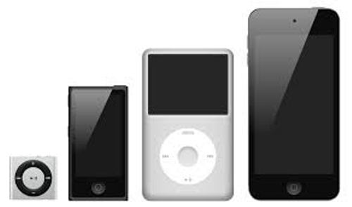 ipod old