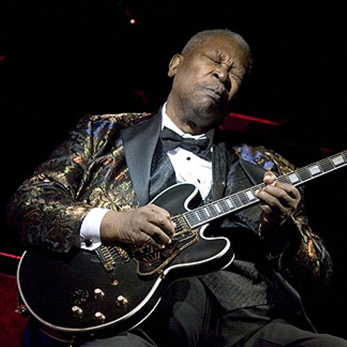 BB King facts