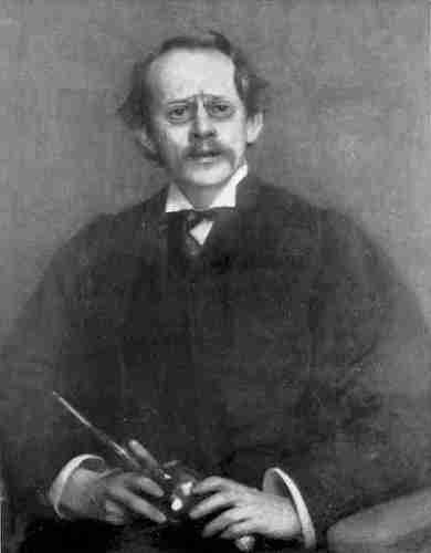 JJ Thomson Facts