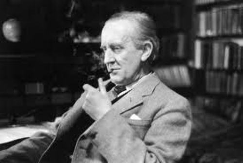 JRR Tolkien Journal
