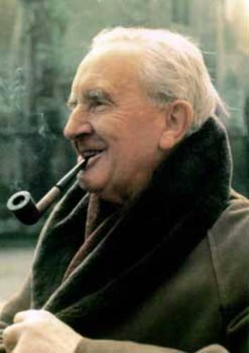 JRR Tolkien facts