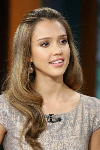 Jessica Alba Facts
