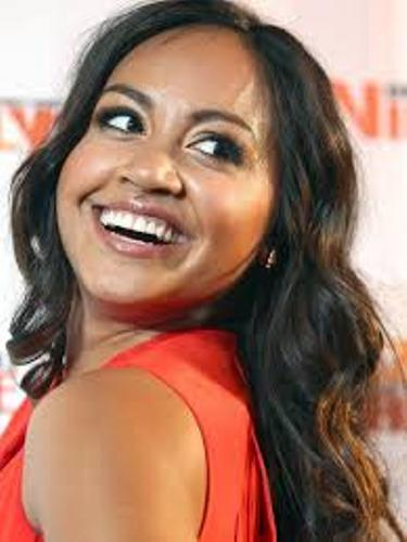 Jessica Mauboy Beauty