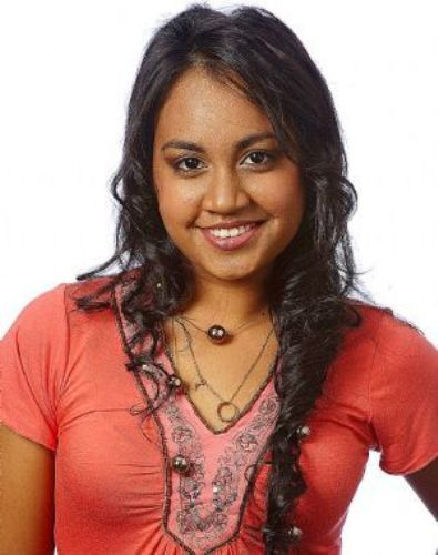 Jessica Mauboy facts