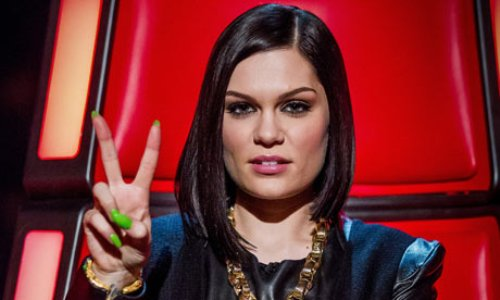 Jessie J Facts