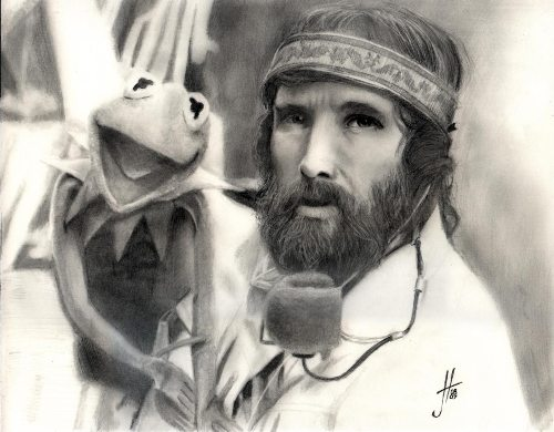 Jim Henson facts