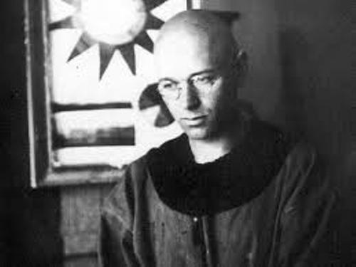 Johannes Itten Facts