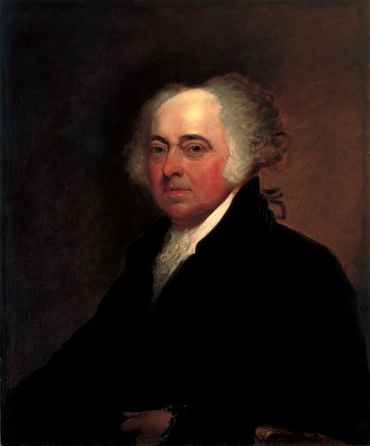 10 Interesting John Adams Facts My Interesting Facts