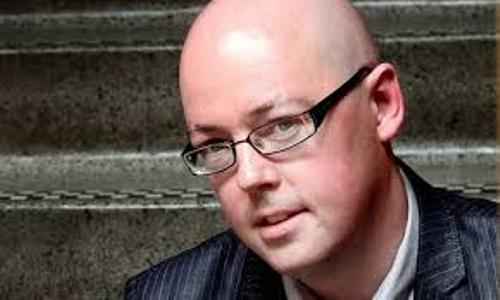 John Boyne Facts