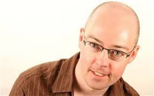 John Boyne Interview