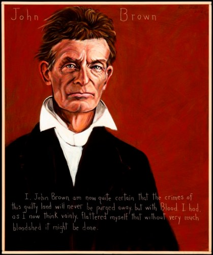 John Brown Facts