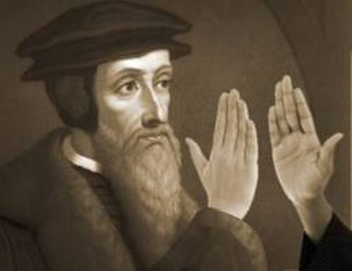 John Calvin Facts