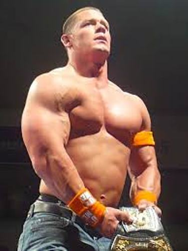 John Cena Achivement