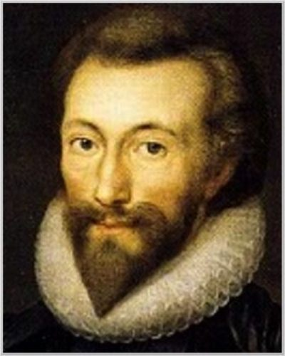 John Donne Clothes