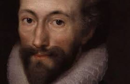 John Donne Facts