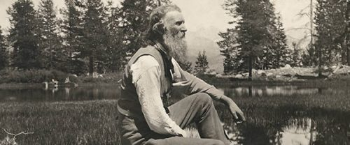 John Muir Facts