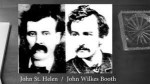 10 Interesting John Wilkes Booth Facts
