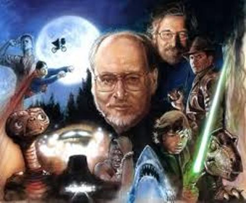 John Williams Music Score