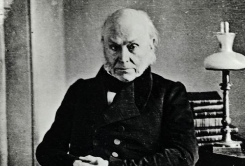 John quincy Adams Pic