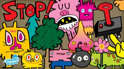 Jon Burgerman facts
