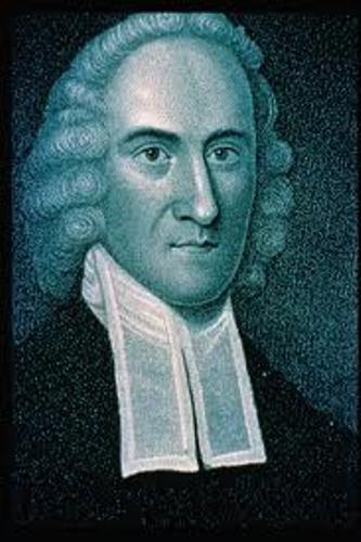 Jonathan Edwards Preacher