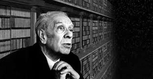 Jorge Luis Borges facts