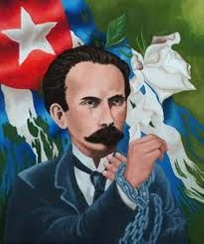 Jose Marti Facts