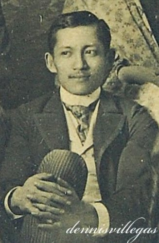 "my reaction in jose rizal my Roselie c raguindin bsn iii-32 submitted to: ms evelyn dulatre reaction  paper on the movie rizal the movie ""jose rizal"" is all about our national hero  dr."