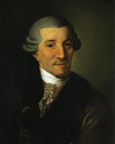 Joseph Haydn facts