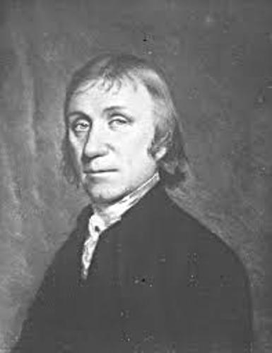 Joseph Priestley facts