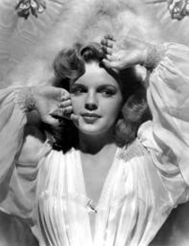 Judy Garland Beauty
