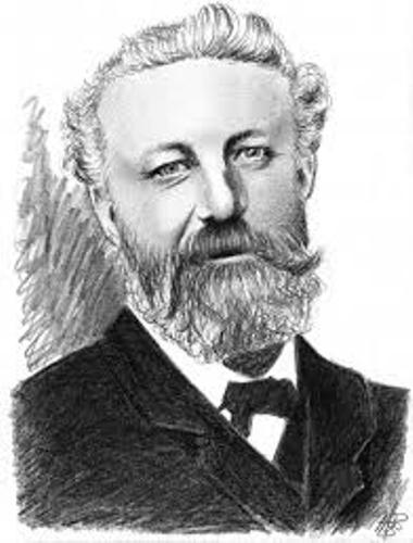 10 Interesting Jules Verne Facts My Interesting Facts