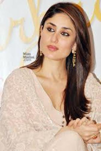 Kareena Kapoor facts