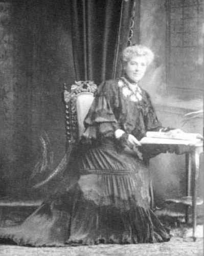 Kate Sheppard Facts