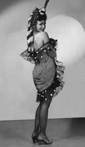 Katherine Dunham Dancer