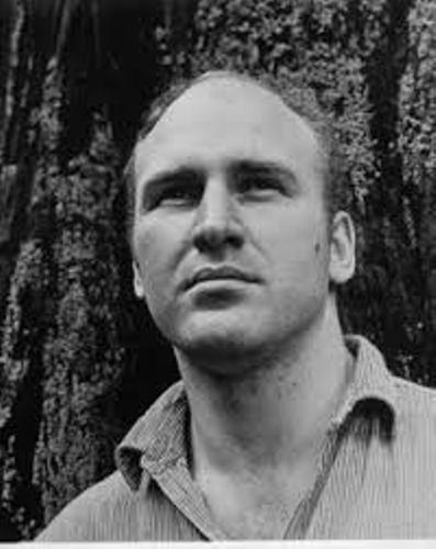 Ken Kesey Young