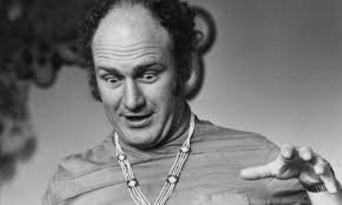 Ken Kesey facts