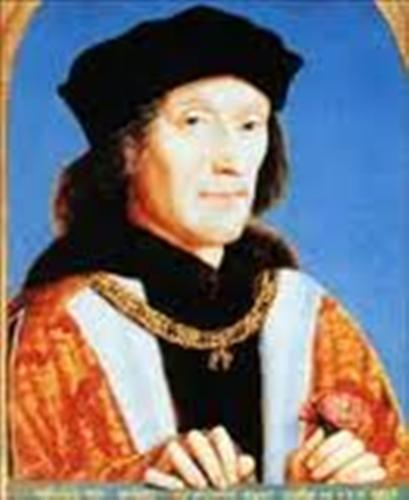 King Henry VII Pic
