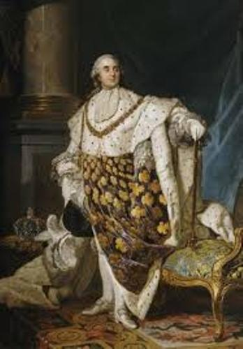 King Louis XVI Facts
