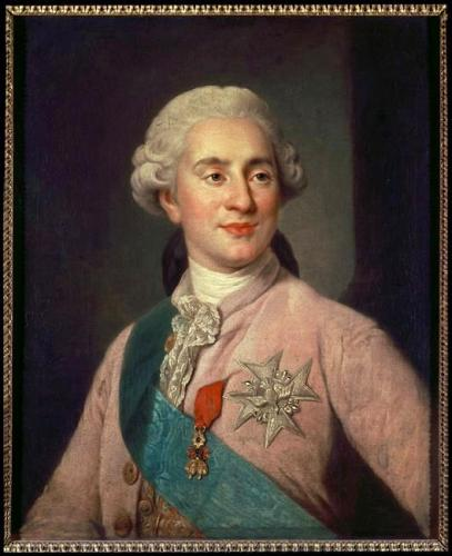 King Louis XVI Pic